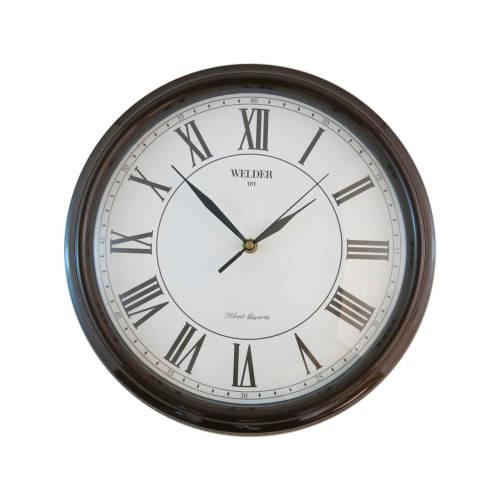 ساعت دیواری ولدر مدل DGSS101