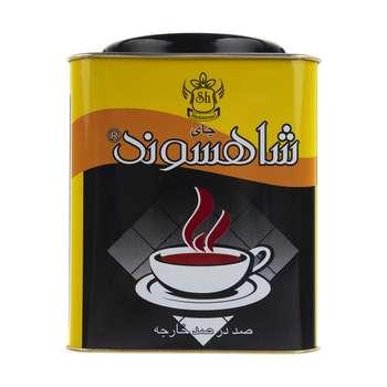 چای شاهسوند مقدار 454 گرم