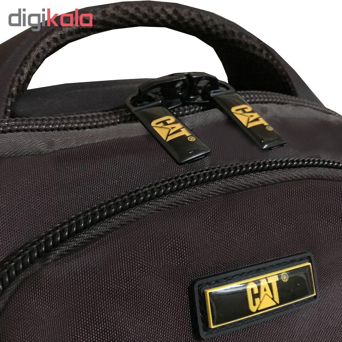 کوله پشتی لپ تاپ مدل CT-8406 مناسب برای لپ تاپ 16.4 اینچی