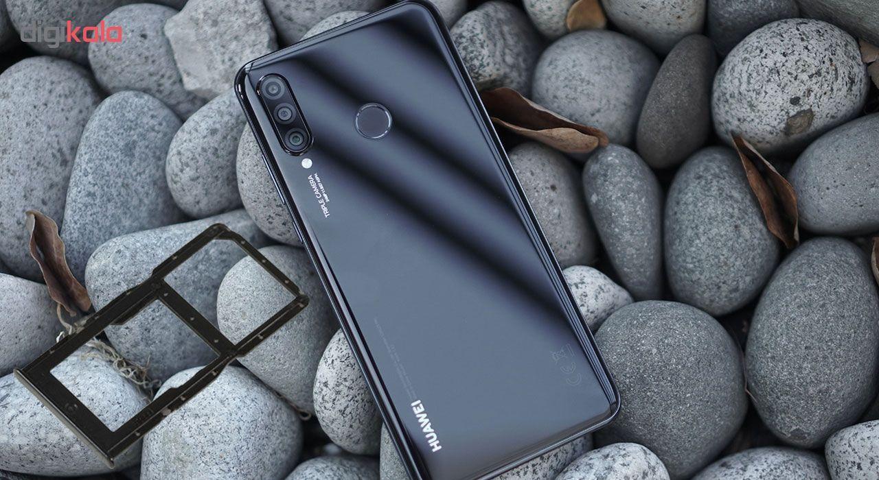 خشاب سیم کارت هورس مدل SCH مناسب برای گوشی موبایل هوآوی P30 Lite main 1 2