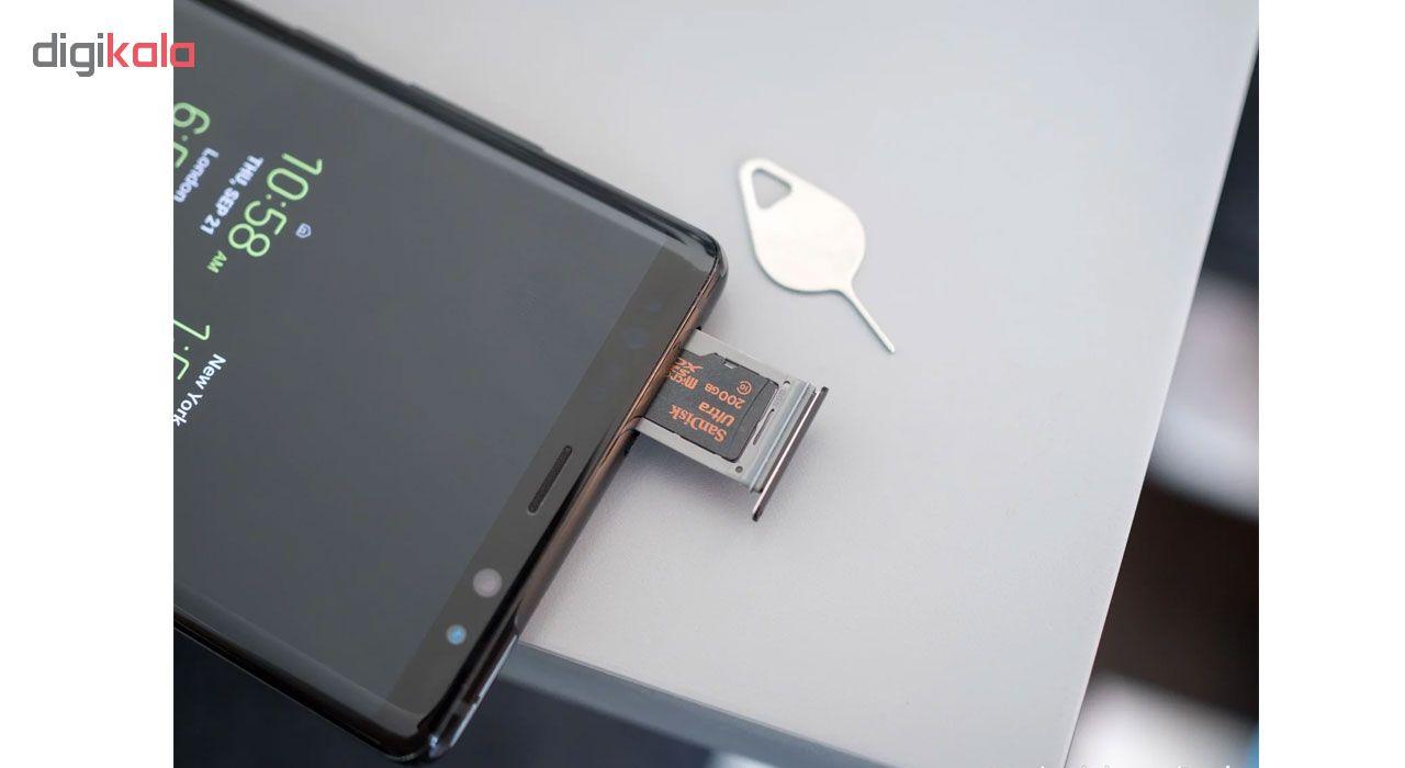 خشاب سیم کارت هورس مدل SCH مناسب برای گوشی موبایل سامسونگ Galaxy Note8 main 1 6
