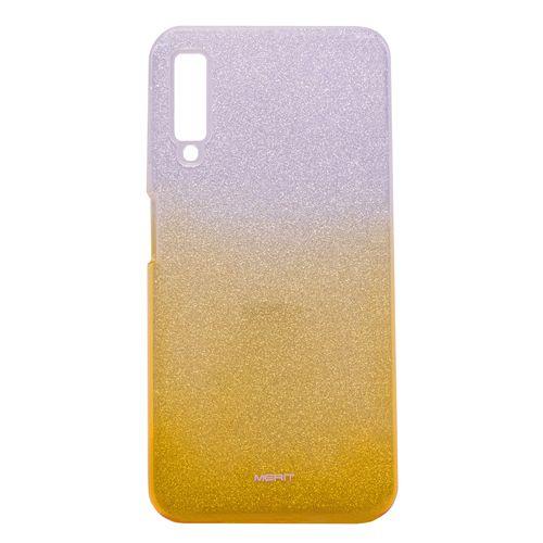 کاور مریت طرح اکلیلی کد 9804105001 مناسب برای گوشی موبایل سامسونگ Galaxy A7 2018