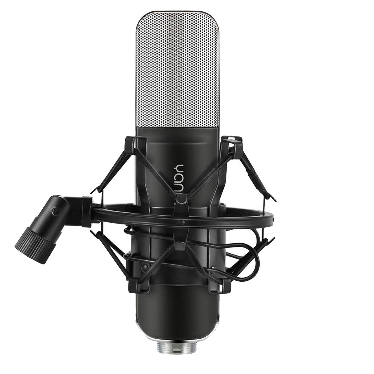 میکروفن استودیویی یانمای مدل Q8