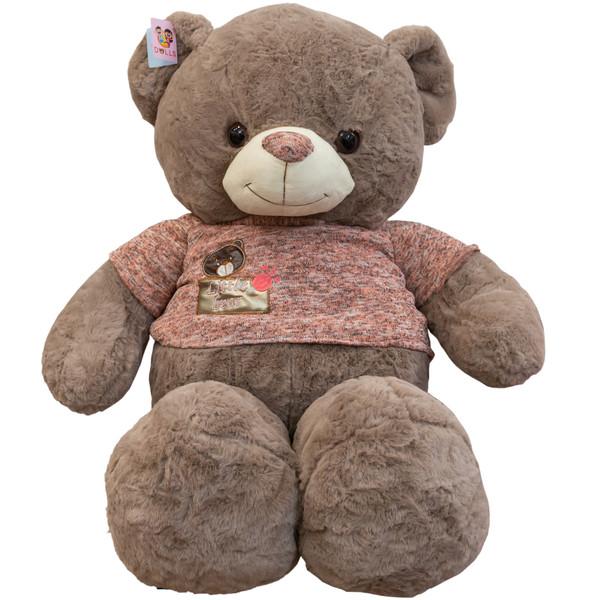 عروسک بی جی دالز مدل Little Bear ارتفاع 90 سانتی متر