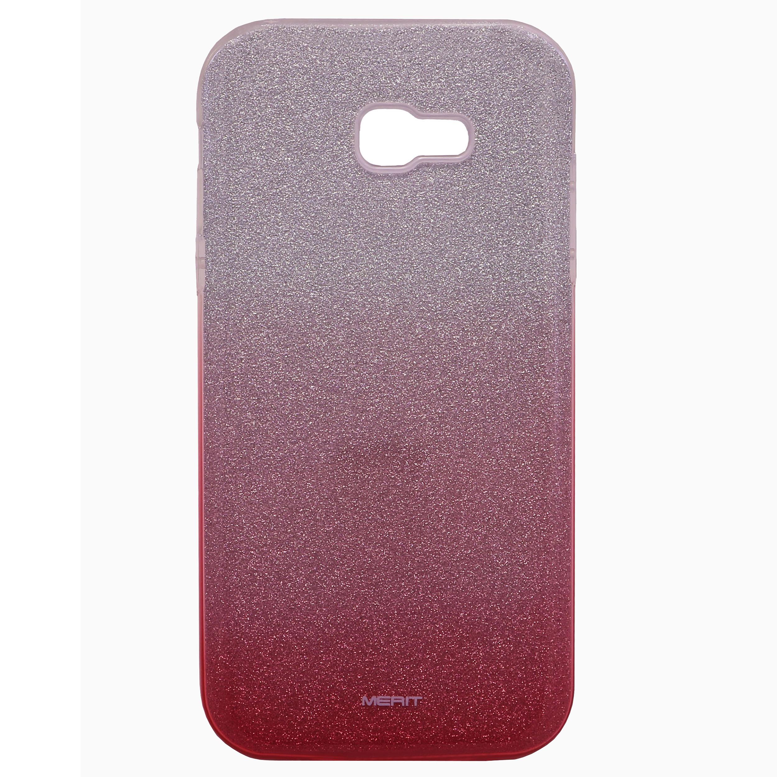 کاور مریت طرح اکلیلی کد 9804105011 مناسب برای گوشی موبایل سامسونگ Galaxy A7 2017