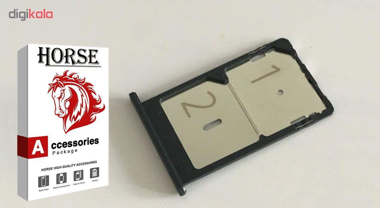 خشاب سیم کارت هورس مدل SCH مناسب برای گوشی موبایل شیائومی Mi 4i main 1 2
