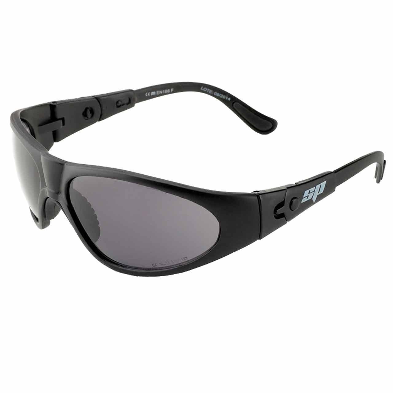 عینک ایمنی استیل پرو سیفتی مدل Patrol بسته 5 عددی