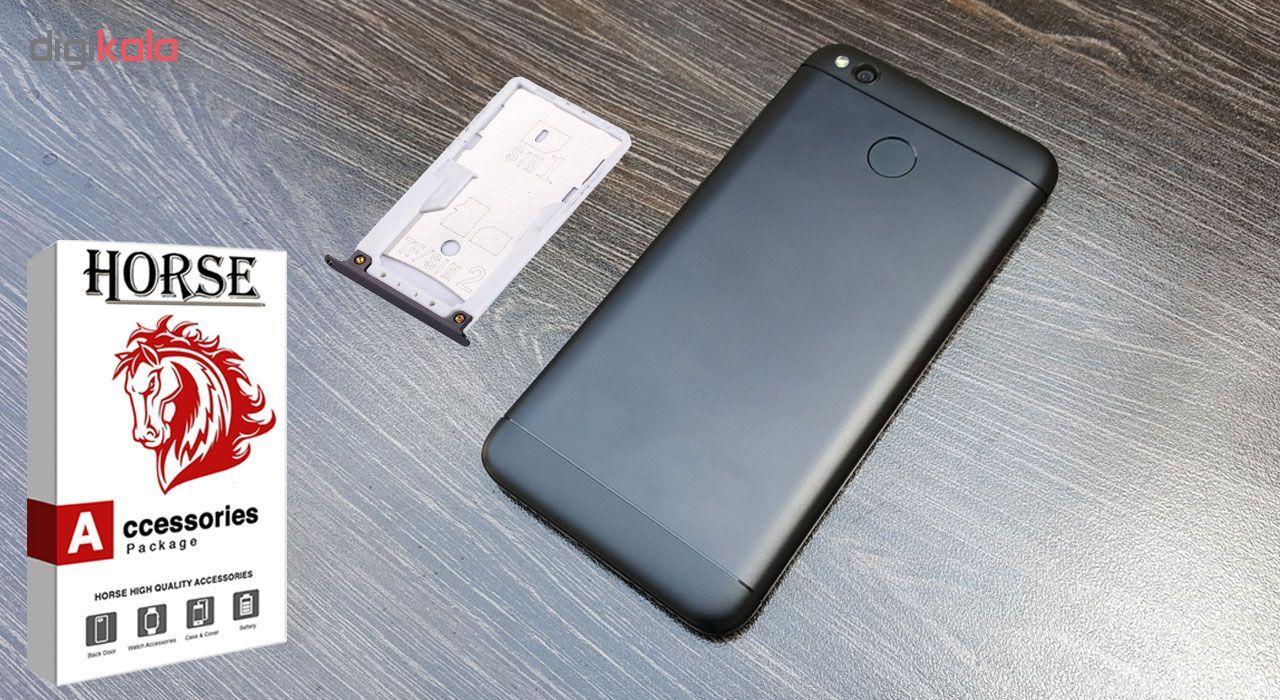 خشاب سیم کارت هورس مدل SCH مناسب برای گوشی موبایل شیائومی Redmi 4X main 1 6