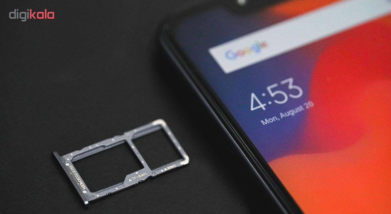 خشاب سیم کارت هورس مدل SCH مناسب برای گوشی موبایل شیائومی Pocophone F1 main 1 3