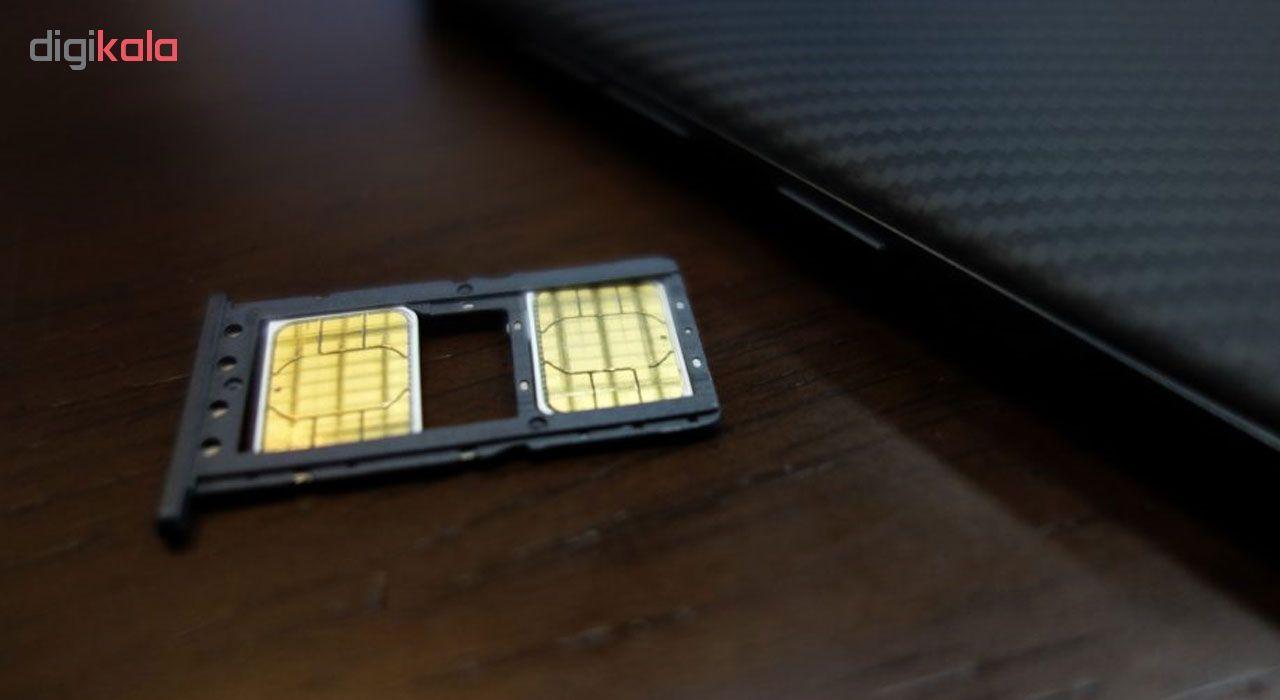 خشاب سیم کارت هورس مدل SCH مناسب برای گوشی موبایل شیائومی Pocophone F1 main 1 4