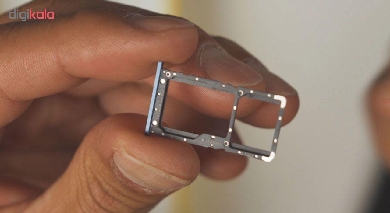 خشاب سیم کارت هورس مدل SCH مناسب برای گوشی موبایل شیائومی Pocophone F1 main 1 6