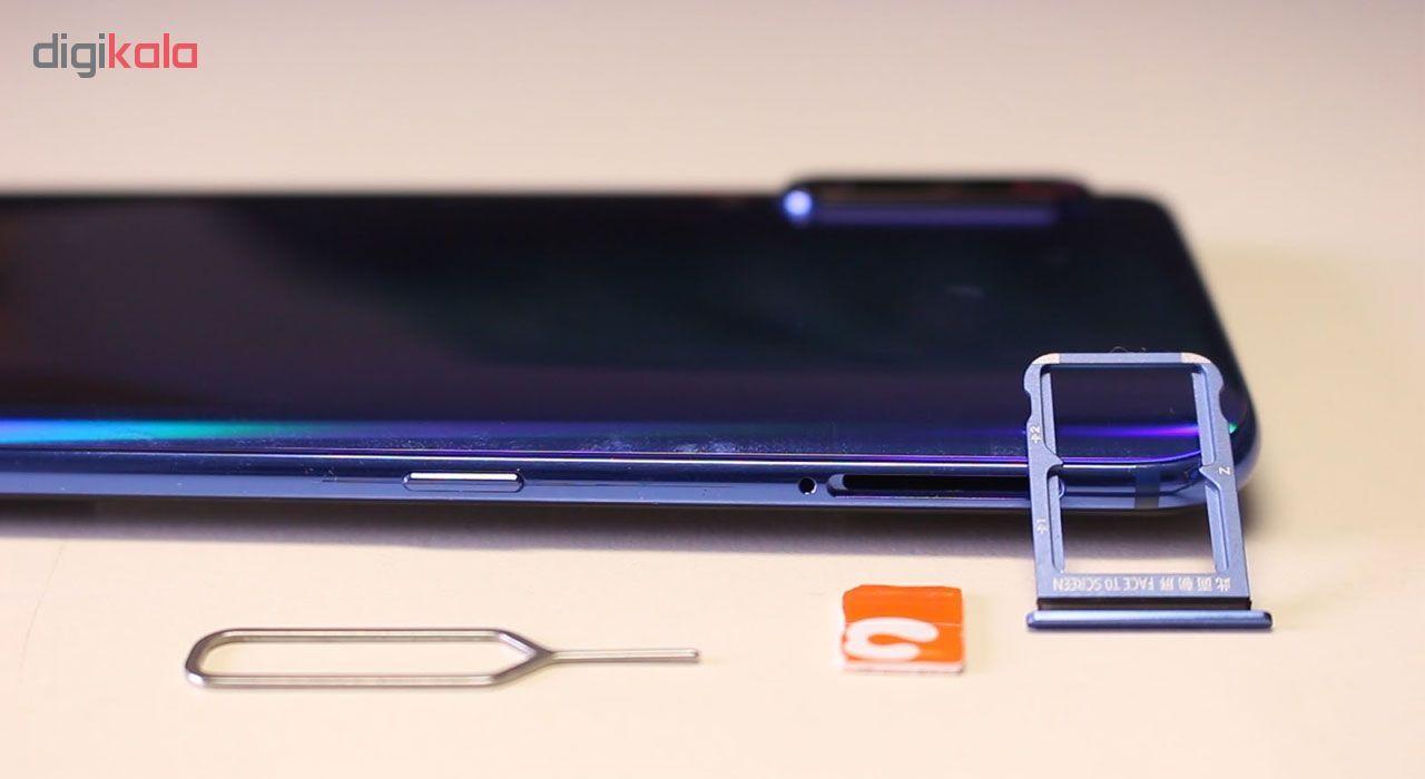 خشاب سیم کارت هورس مدل SCH مناسب برای گوشی موبایل شیائومی Mi 9 main 1 3