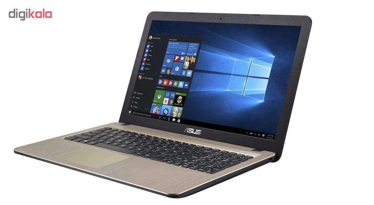 لپ تاپ 15 اینچی ایسوس مدل VivoBook K540UB - D