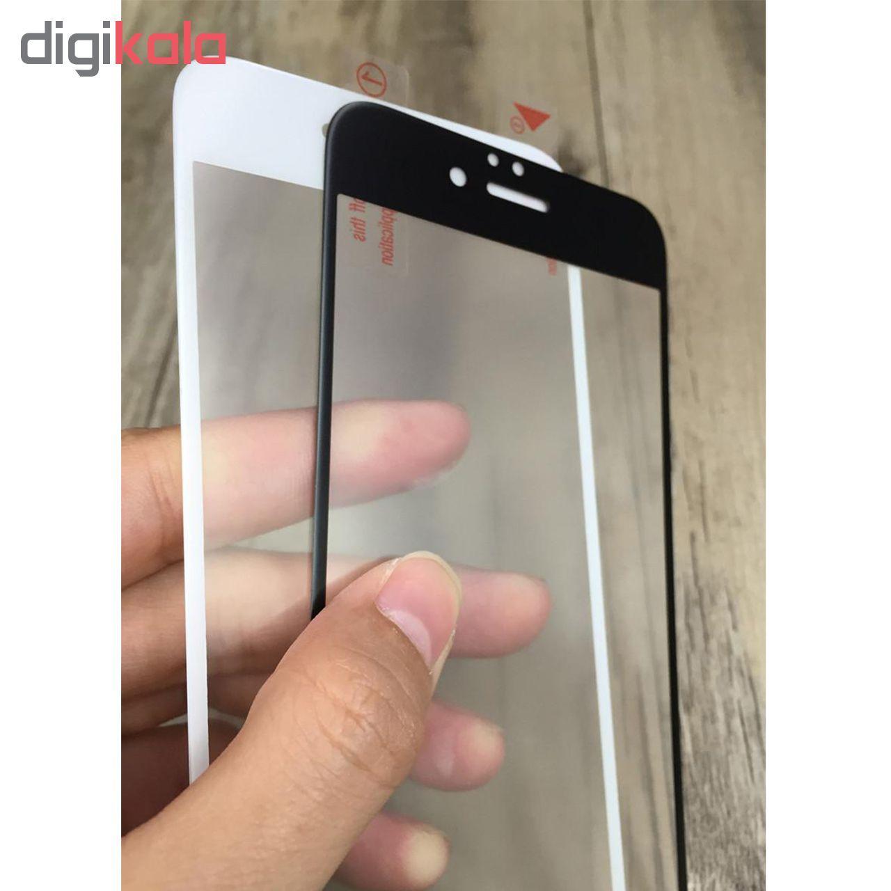 محافظ صفحه نمایش و پشت گوشی Hard and Thick مدل F-01 مناسب برای گوشی موبایل اپل Iphone X/Xs به همراه محافظ لنز دوربین main 1 4