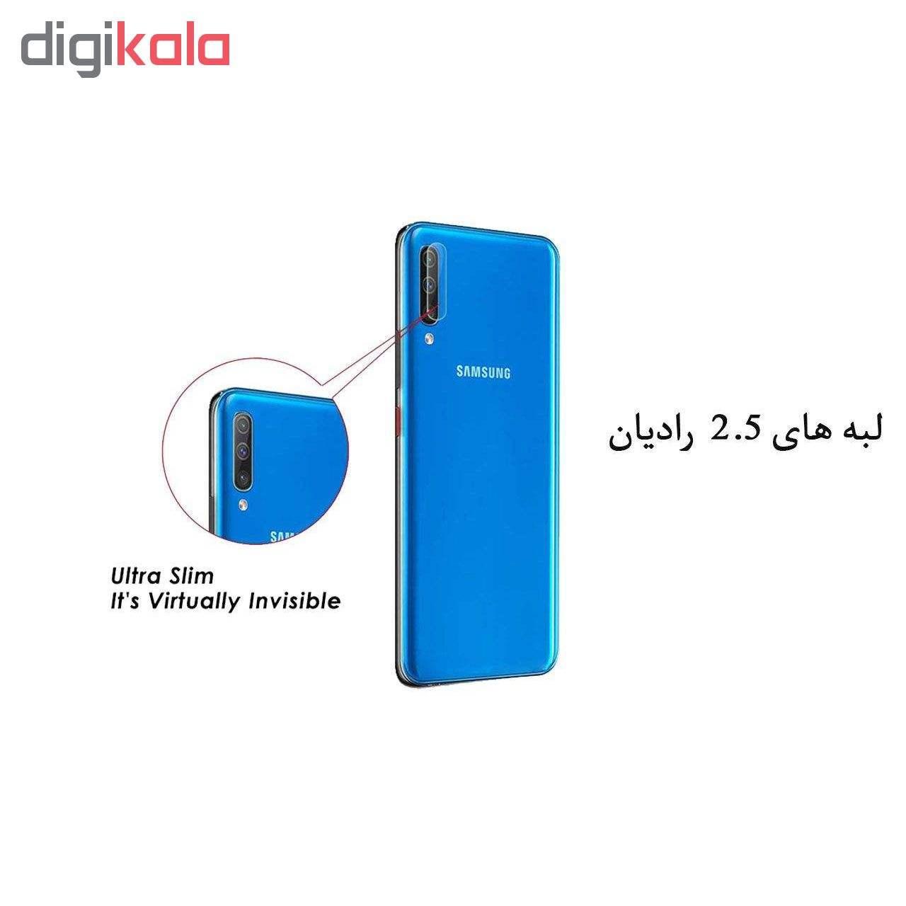 محافظ صفحه نمایش و پشت گوشی Hard and Thick مدل F-01 مناسب برای گوشی موبایل اپل Iphone X/Xs به همراه محافظ لنز دوربین main 1 12