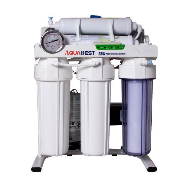 دستگاه تصفیه کننده آب خانگی آکوا بست مدل AB 7
