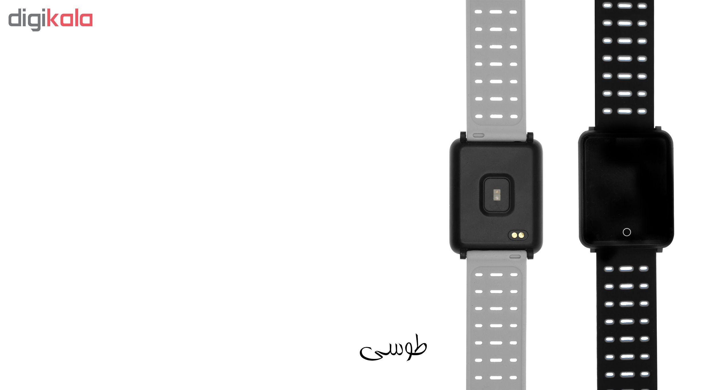 ساعت هوشمند سومگ مدل M5-Plus main 1 13