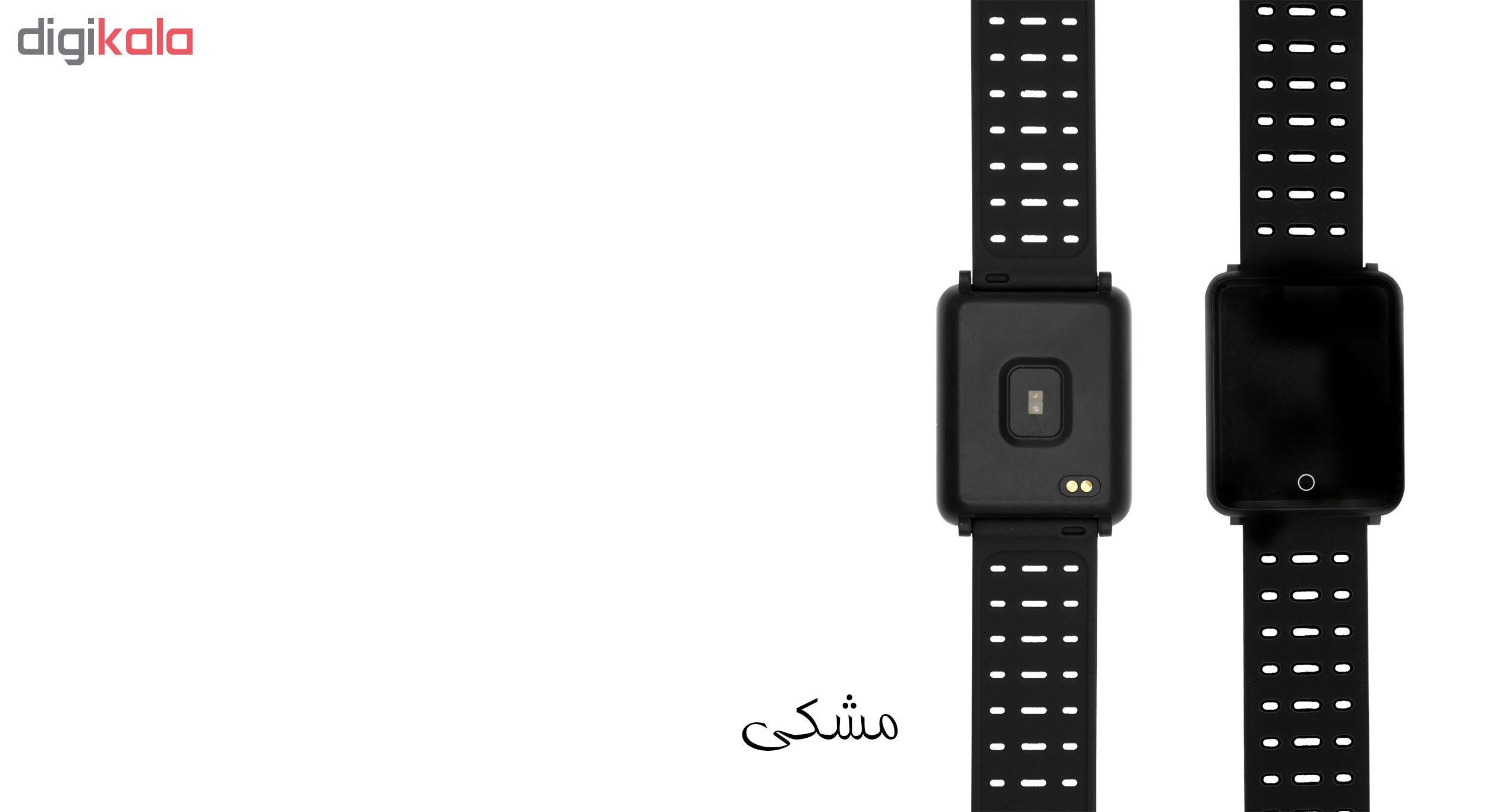 ساعت هوشمند سومگ مدل M5-Plus main 1 14