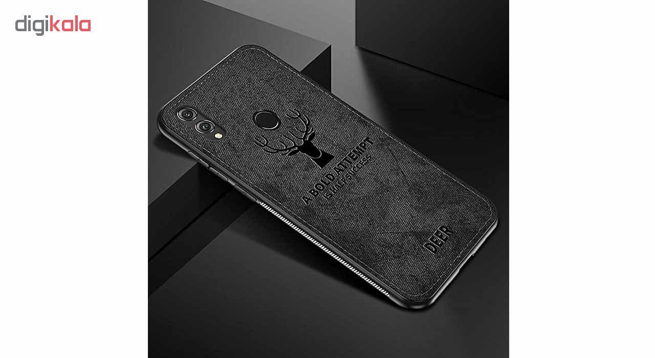کاور کینگ پاور مدل D21 مناسب برای گوشی موبایل آنر 10 Lite main 1 3