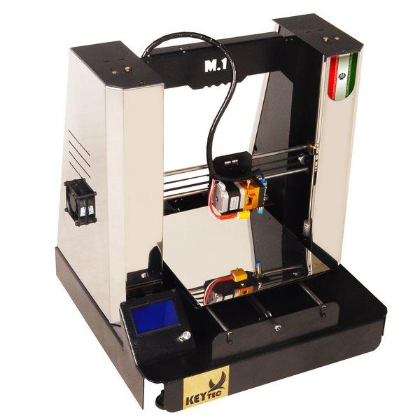 پرینتر سه بعدی کی تک مدل M1