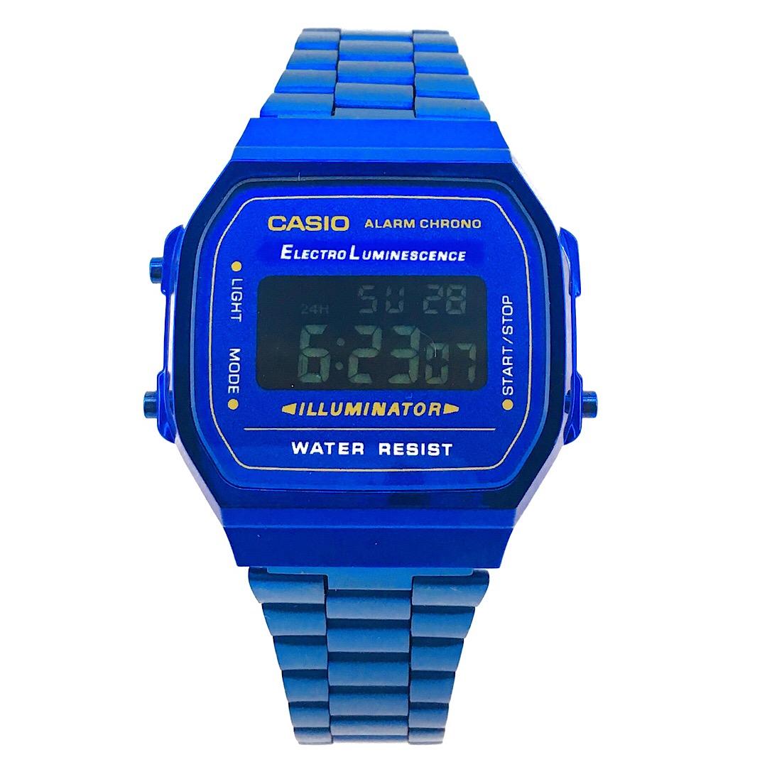 ساعت مچی دیجیتال مردانه مدل CA104