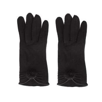 دستکش زنانه مدل MHN کد 11