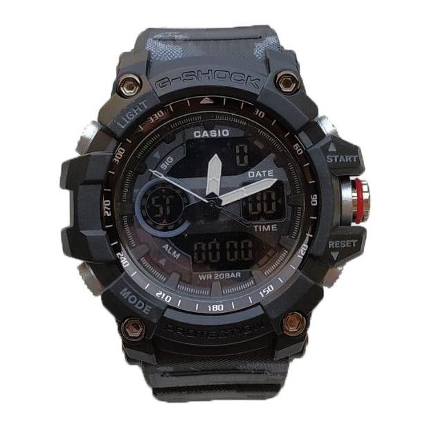 ساعت  مدل GPW-2000FC