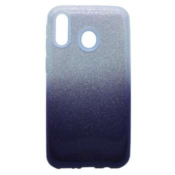 کاور طرح اکلیلی مدل Sil002 مناسب برای گوشی موبایل سامسونگ Galaxy M20