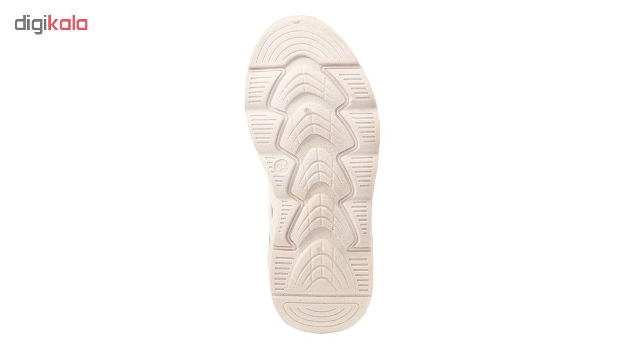 کفش راحتی دخترانه کد 230