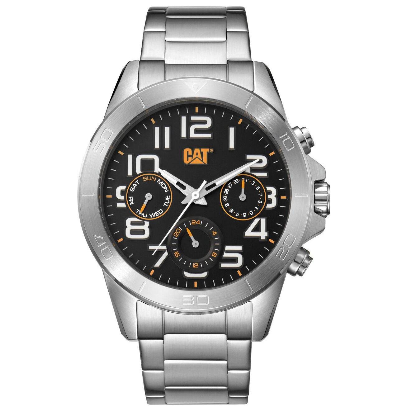 ساعت مچی عقربه ای مردانه کاترپیلار مدل YT.149.11.112