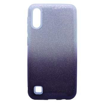 کاور طرح اکلیلی مدل Sil002 مناسب برای گوشی موبایل سامسونگ Galaxy A10