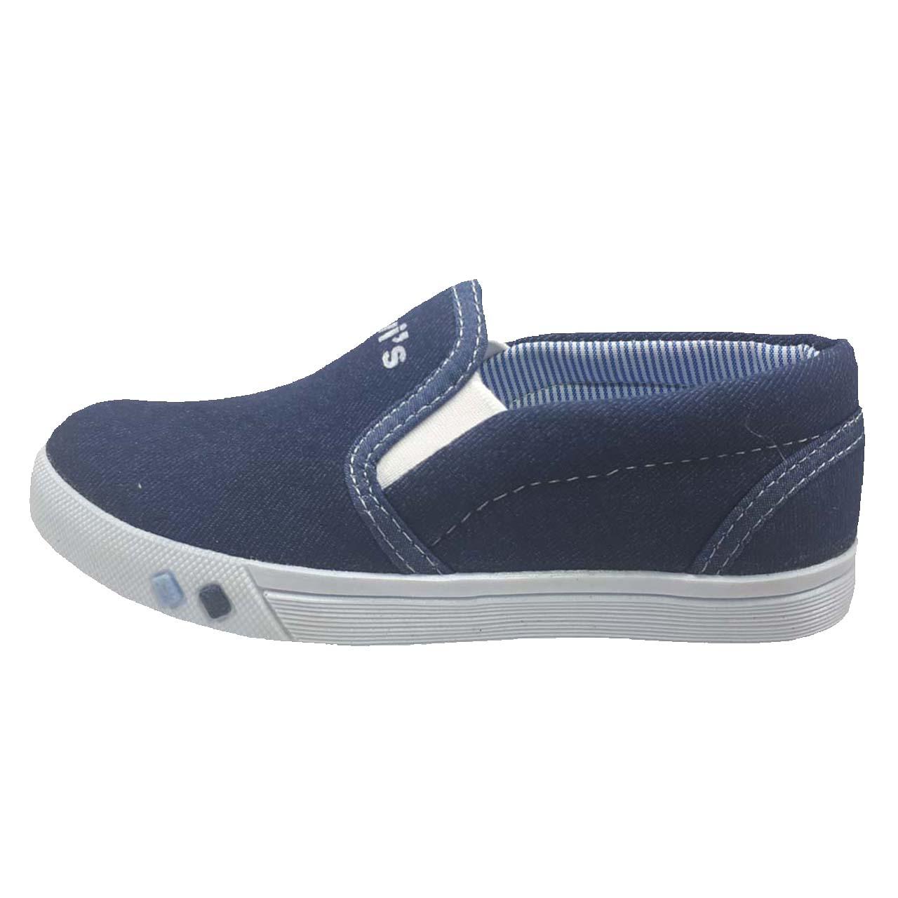 کفش دخترانه مدل آتیس کد S110