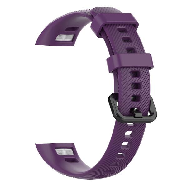 بند مچ بند مدل hb4  مناسب برای ساعت هوشمند honor band 4