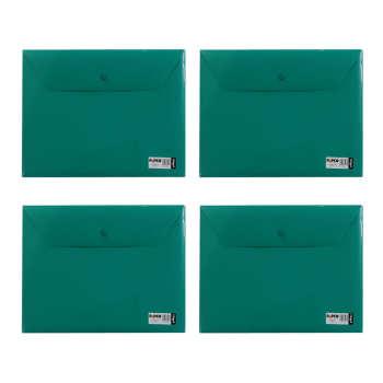 پوشه پاپکو کد A4-991 بسته 4 عددی