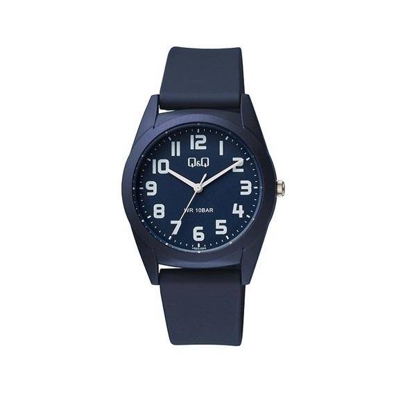 ساعت مچی عقربه ای زنانه کیو اند کیو مدل VS22J004Y