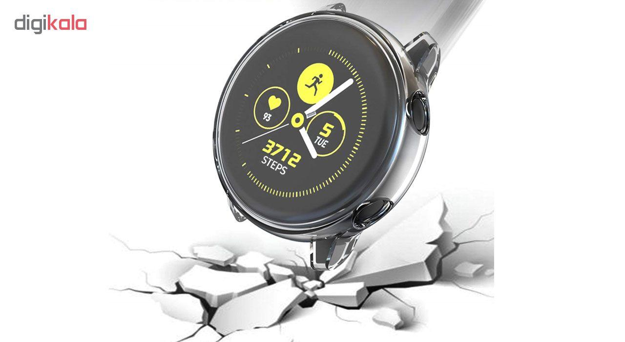 کاور هورس مدل CSW مناسب برای ساعت هوشمند سامسونگ Galaxy Watch Active