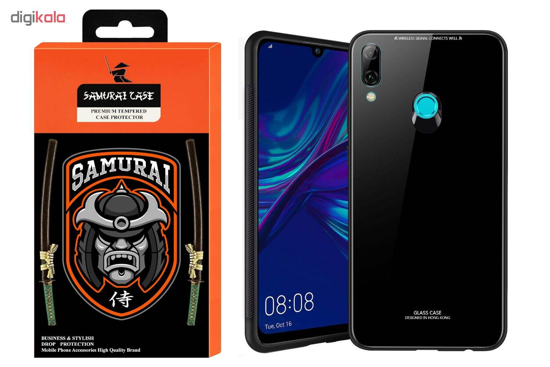 کاور سامورایی مدل GC-019 مناسب برای گوشی موبایل هوآوی P Smart 2019 main 1 1