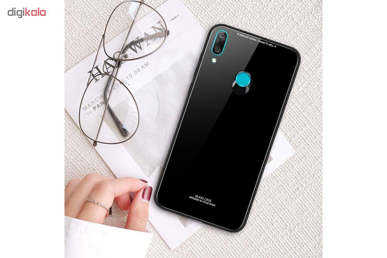 کاور سامورایی مدل GC-019 مناسب برای گوشی موبایل هوآوی P Smart 2019 main 1 2