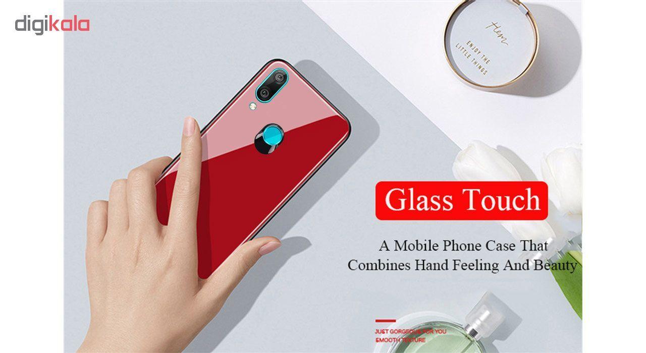 کاور سامورایی مدل GC-019 مناسب برای گوشی موبایل هوآوی P Smart 2019 main 1 5