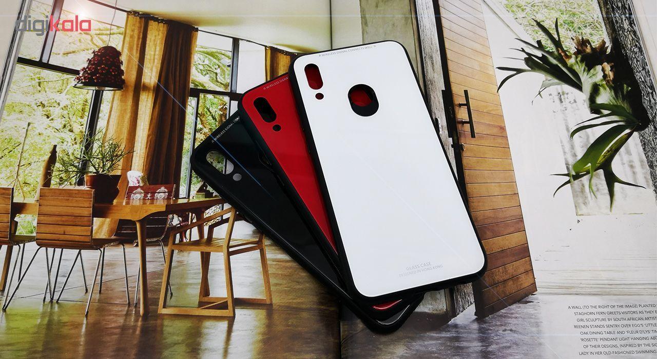 کاور سامورایی مدل GC-019 مناسب برای گوشی موبایل هوآوی P Smart 2019 main 1 9