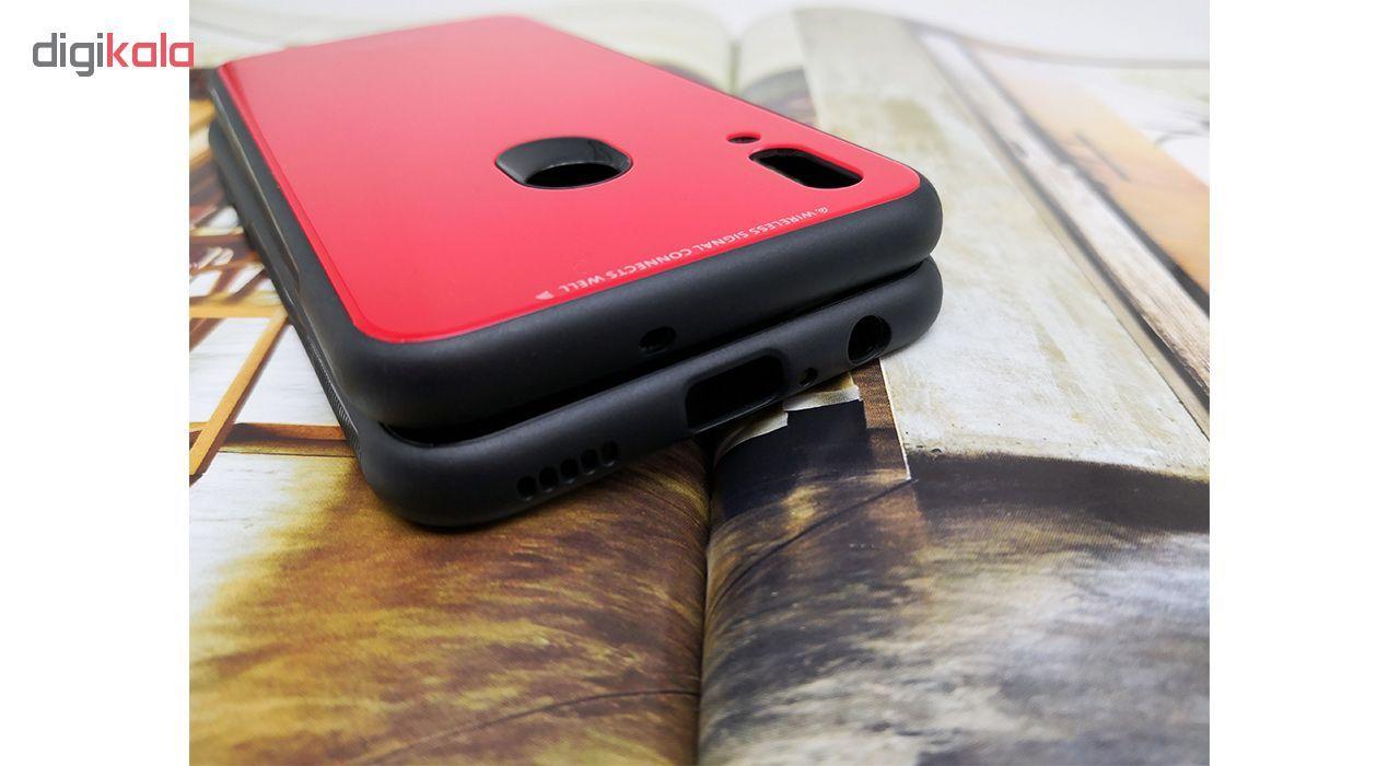 کاور سامورایی مدل GC-019 مناسب برای گوشی موبایل هوآوی P Smart 2019 main 1 10