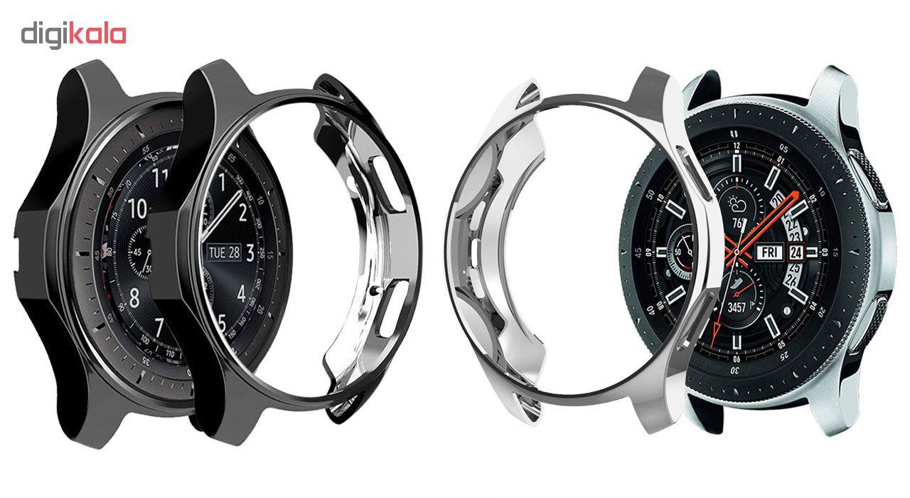 کاور هورس مدل CSW مناسب برای ساعت هوشمند سامسونگ Gear S2  / Galaxy Watch 42mm main 1 2