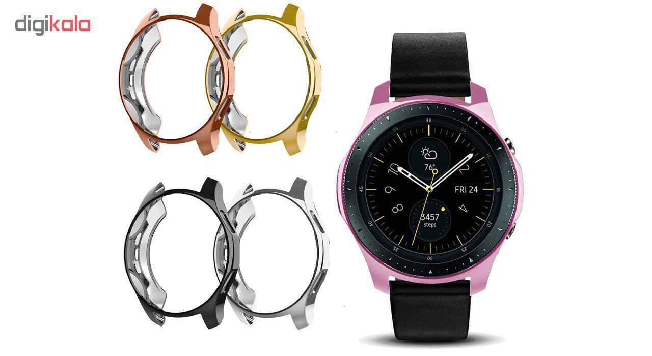 کاور هورس مدل CSW مناسب برای ساعت هوشمند سامسونگ Gear S2  / Galaxy Watch 42mm main 1 4