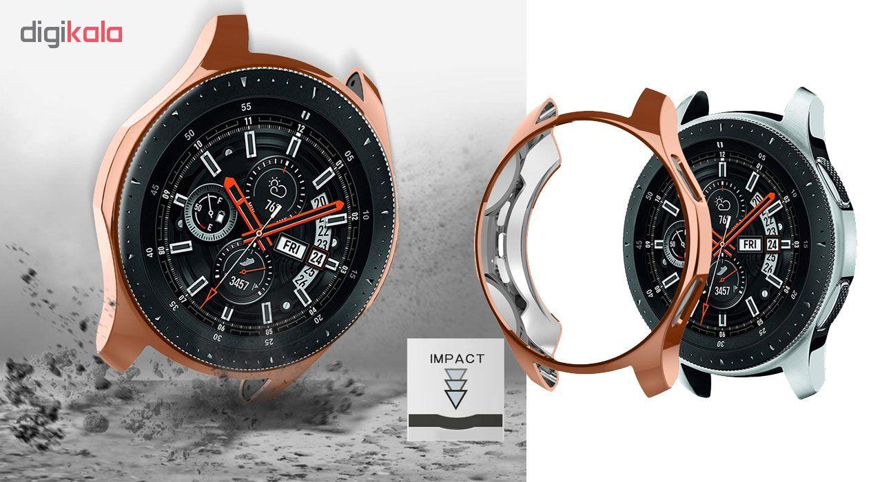 کاور هورس مدل CSW مناسب برای ساعت هوشمند سامسونگ Gear S2  / Galaxy Watch 42mm main 1 5