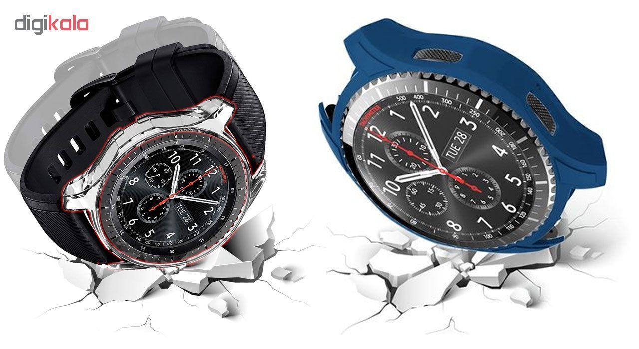 کاور هورس مدل CSW مناسب برای ساعت هوشمند سامسونگ Gear S2  / Galaxy Watch 42mm main 1 6