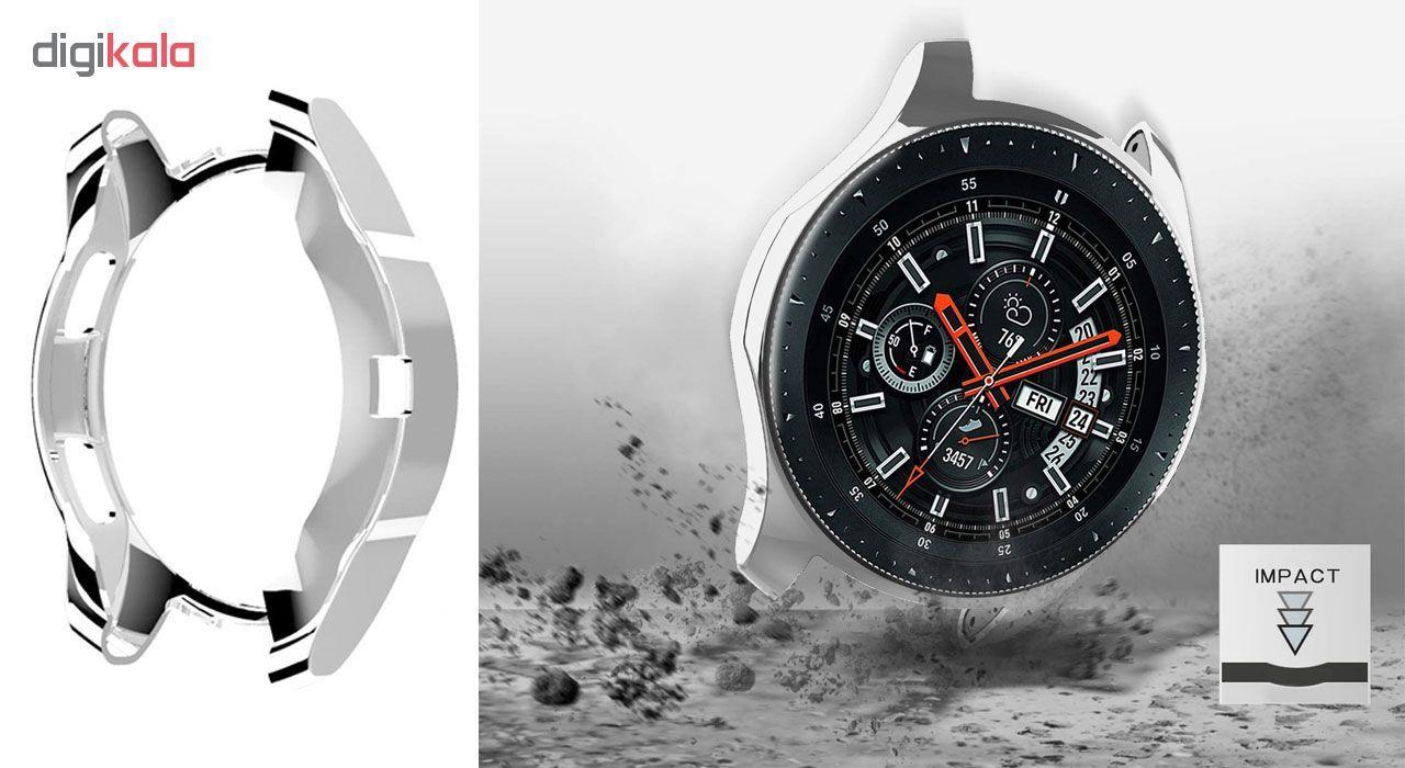 کاور هورس مدل CSW مناسب برای ساعت هوشمند سامسونگ Gear S2  / Galaxy Watch 42mm main 1 8