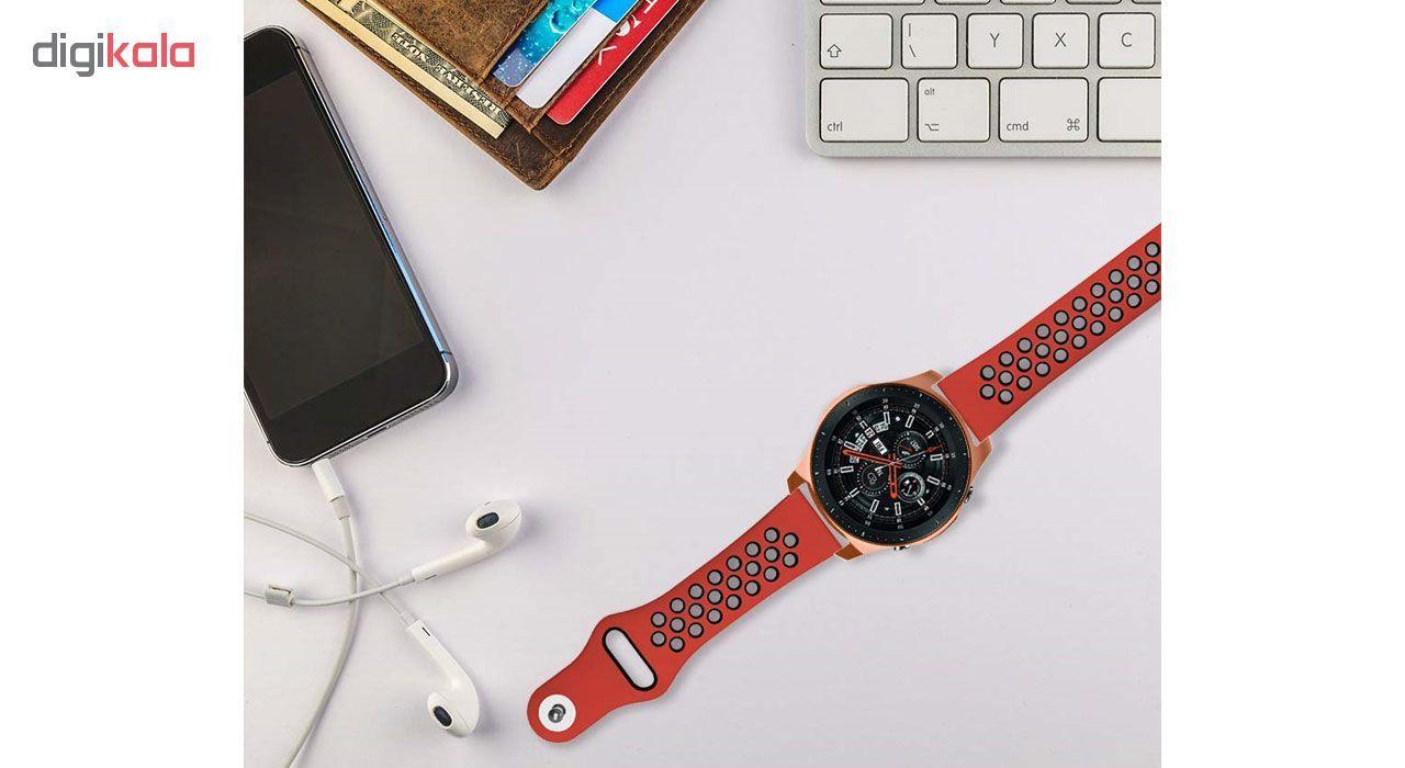 کاور هورس مدل CSW مناسب برای ساعت هوشمند سامسونگ Gear S2  / Galaxy Watch 42mm main 1 9