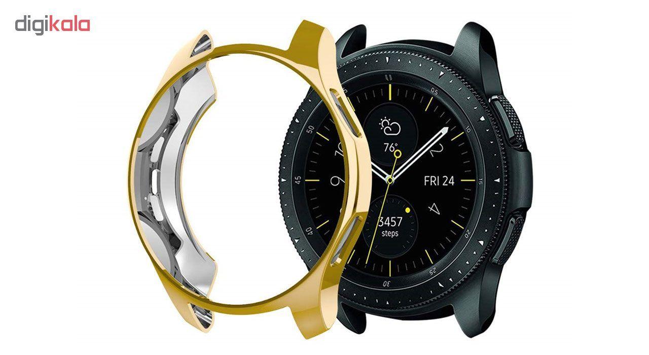 کاور هورس مدل CSW مناسب برای ساعت هوشمند سامسونگ Gear S2  / Galaxy Watch 42mm main 1 10