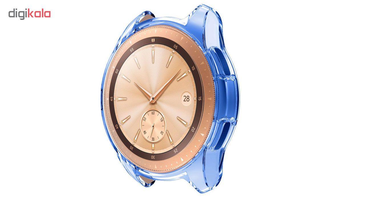 کاور هورس مدل CSW مناسب برای ساعت هوشمند سامسونگ Gear S2  / Galaxy Watch 42mm main 1 12