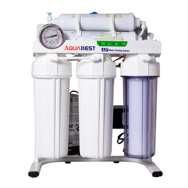 دستگاه تصفیه کننده آب آکوا بست مدل AB 6